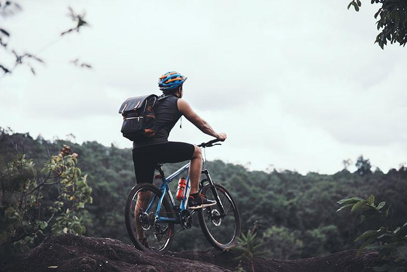 Bicicletas de Montaña Biketown