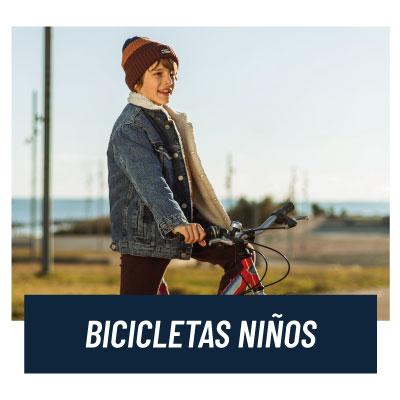 Comprar Bicicletas para Niños