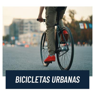 Comprar Bicicletas Urbanas