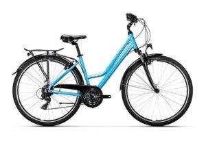 Bicicleta Conor City