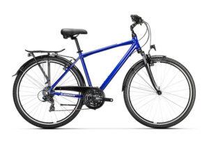Bicicleta Conor City Man