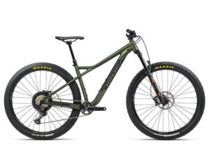 Bicicleta Orbea Laufey H10