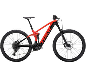 Bicicleta Trek Rail 9.5 SX