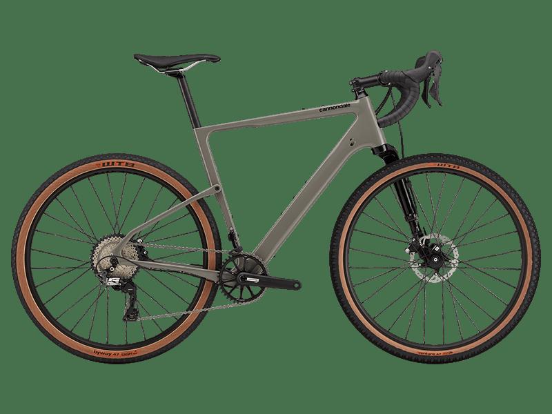 Bicicleta Cannondale Topstone Carbon
