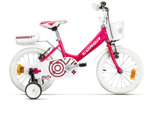 Bicicleta Conor Dolly