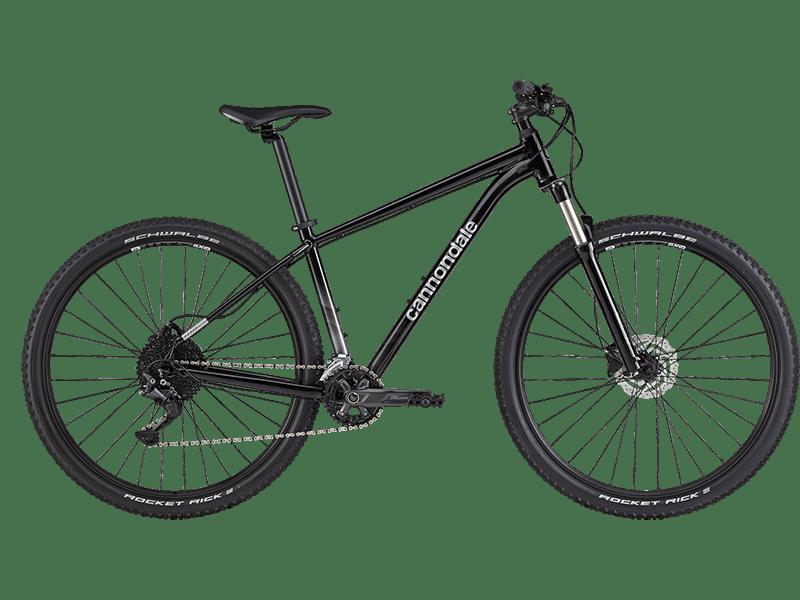Bicicleta Montaña Cannondale Trail 5